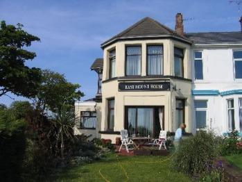 East Mount House -