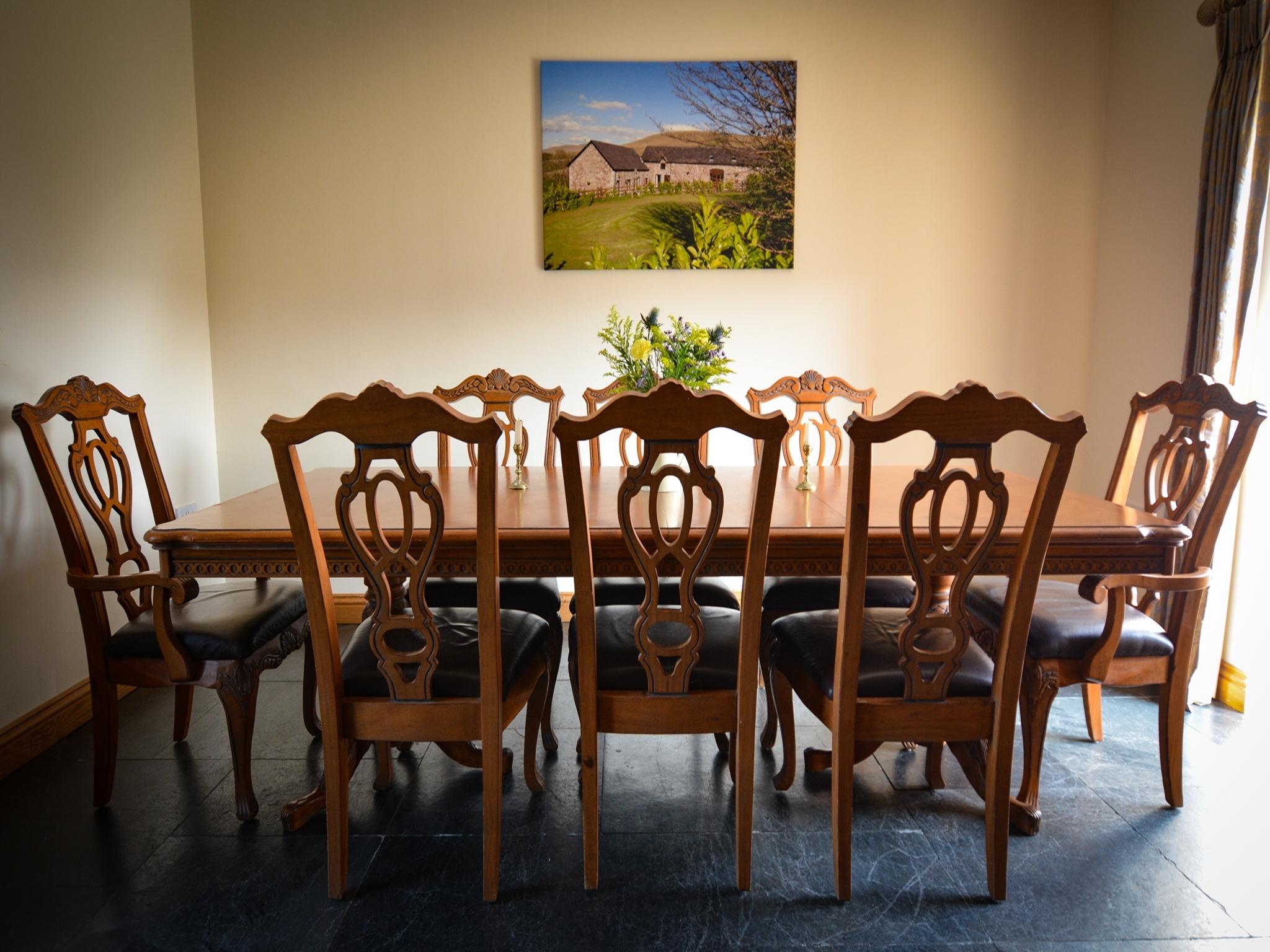 Barn-Family-Private Bathroom-Mountain View-Beacons Barn - 3 Night Stay Beacons