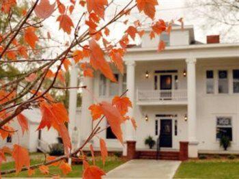 Fall at Sparrow Hill Inn