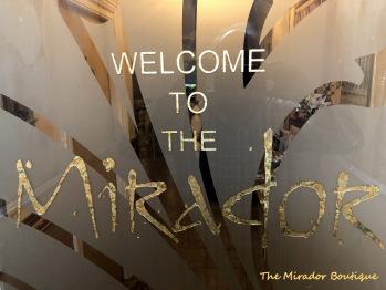 Mirador Town House -