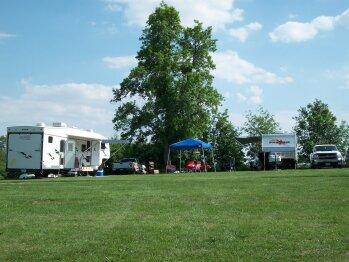 Campsite T54