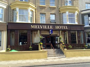The Melville Hotel - Melville Entrance