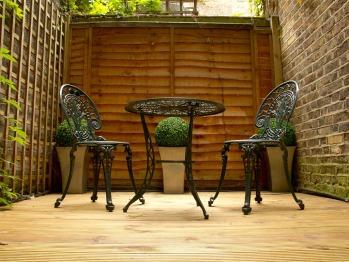 Notting Hill Garden Studios - Garden