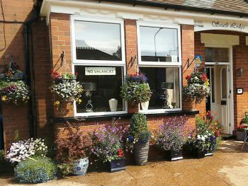 South Lodge - Summer Baskets