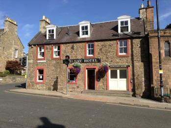 Railway Hotel -