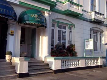 Ashgrove House -