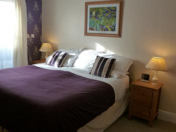 The Beeches Guest House - Typical Double En-suite