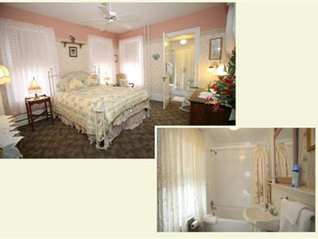 The Dorothy Thompson Room