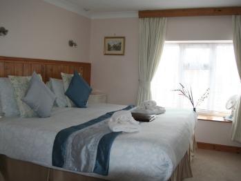 Room 3 Superking en-suite