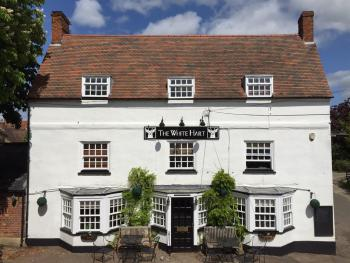 The White Hart - The Public House and Restaurant