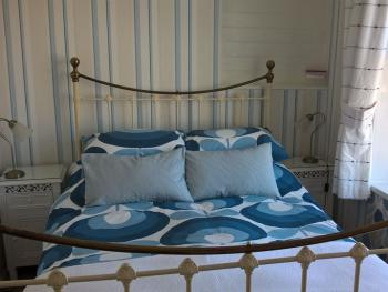Double room-Ensuite-Sea View-Small, 1st Floor