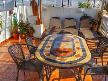 El Fresco Dining