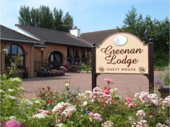 Greenan Lodge -