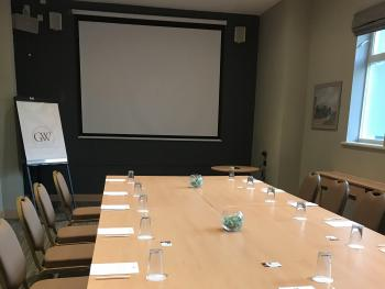 The Collett Conference Room