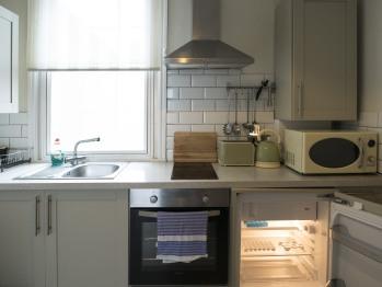 Albert - Kitchen Space