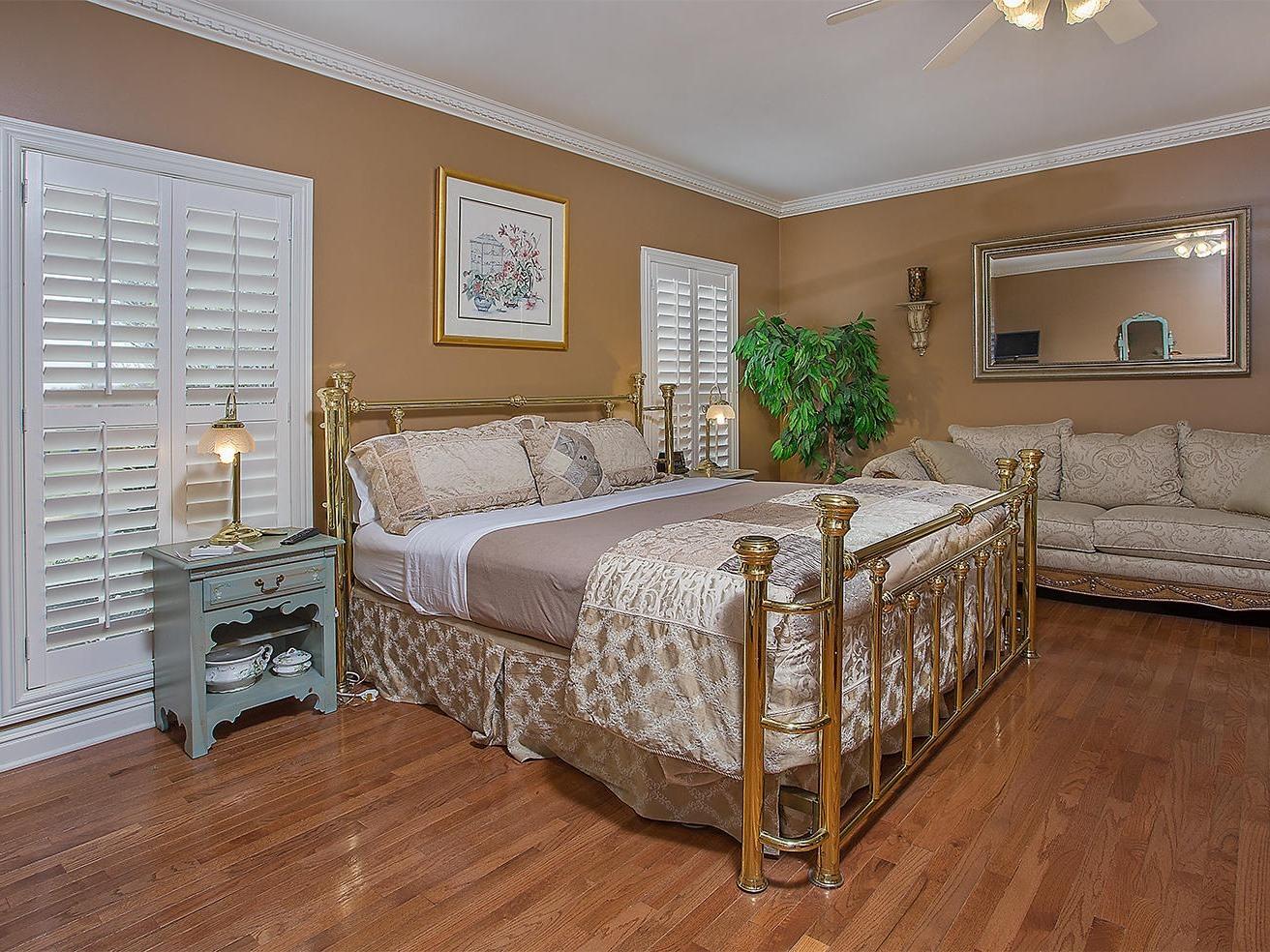 Double room-Ensuite-Premium-THE BRASSIE ENSUITE PRIVA