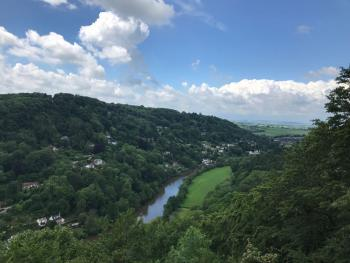 Karah Retreats - Symonds Yat -