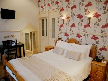 Hotel Ceilidh-Donia -