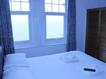 Double Ensuite - Sea view