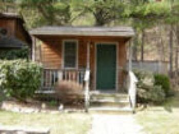 Cabin 4-Double room-Ensuite-Standard