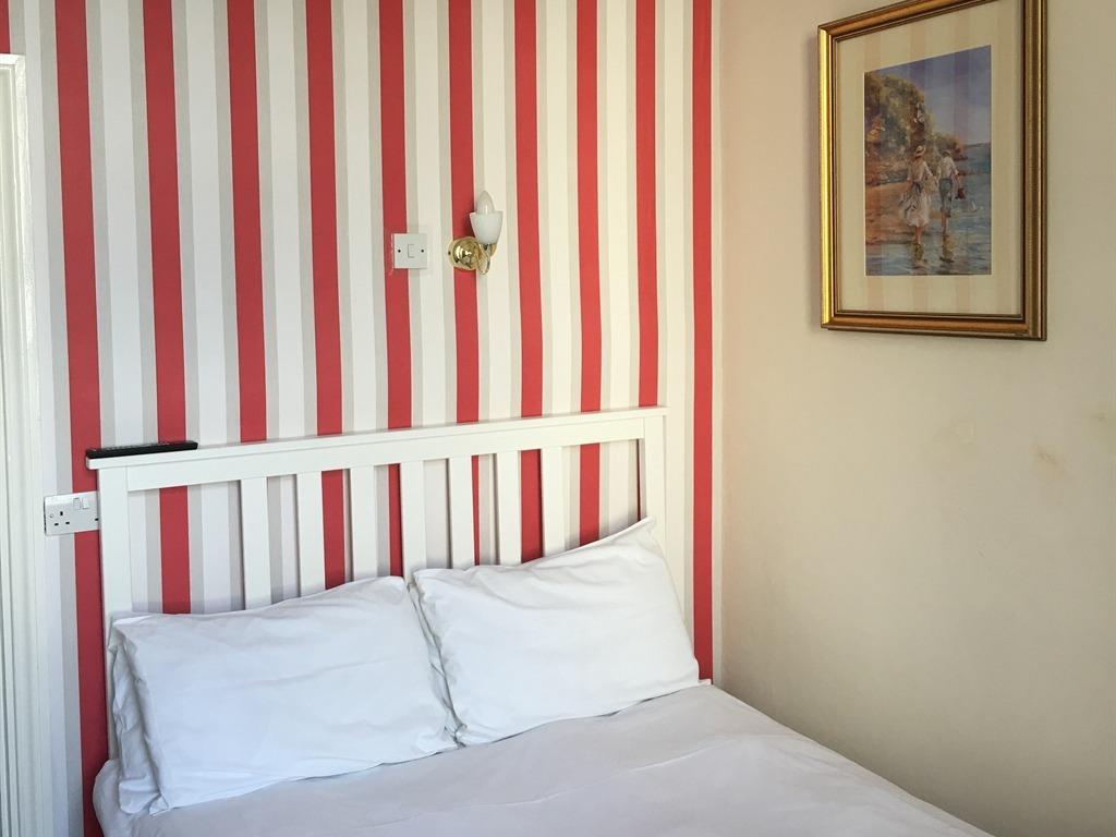 Double room-Standard-Ensuite - Double room-Standard-Ensuite