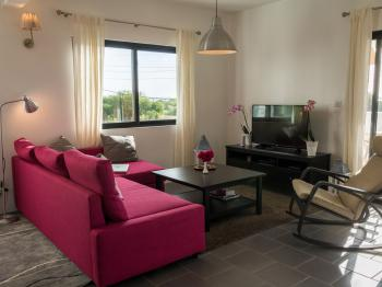 Residence Les Alizes - La Gaulette - Hibiscus
