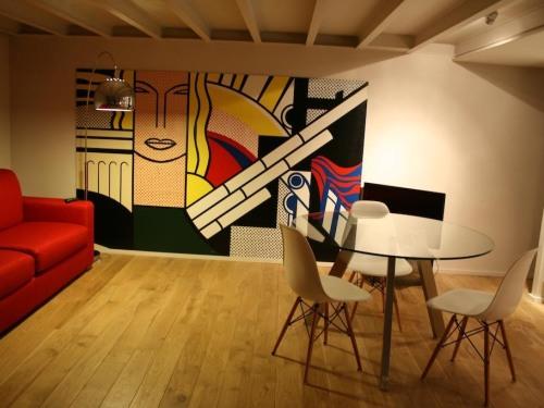 Mon Hôtel Particulier, Lyon, France - Toproomscom