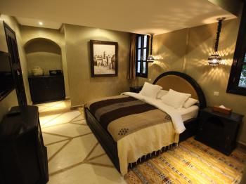 Merzouga Luxury Suite