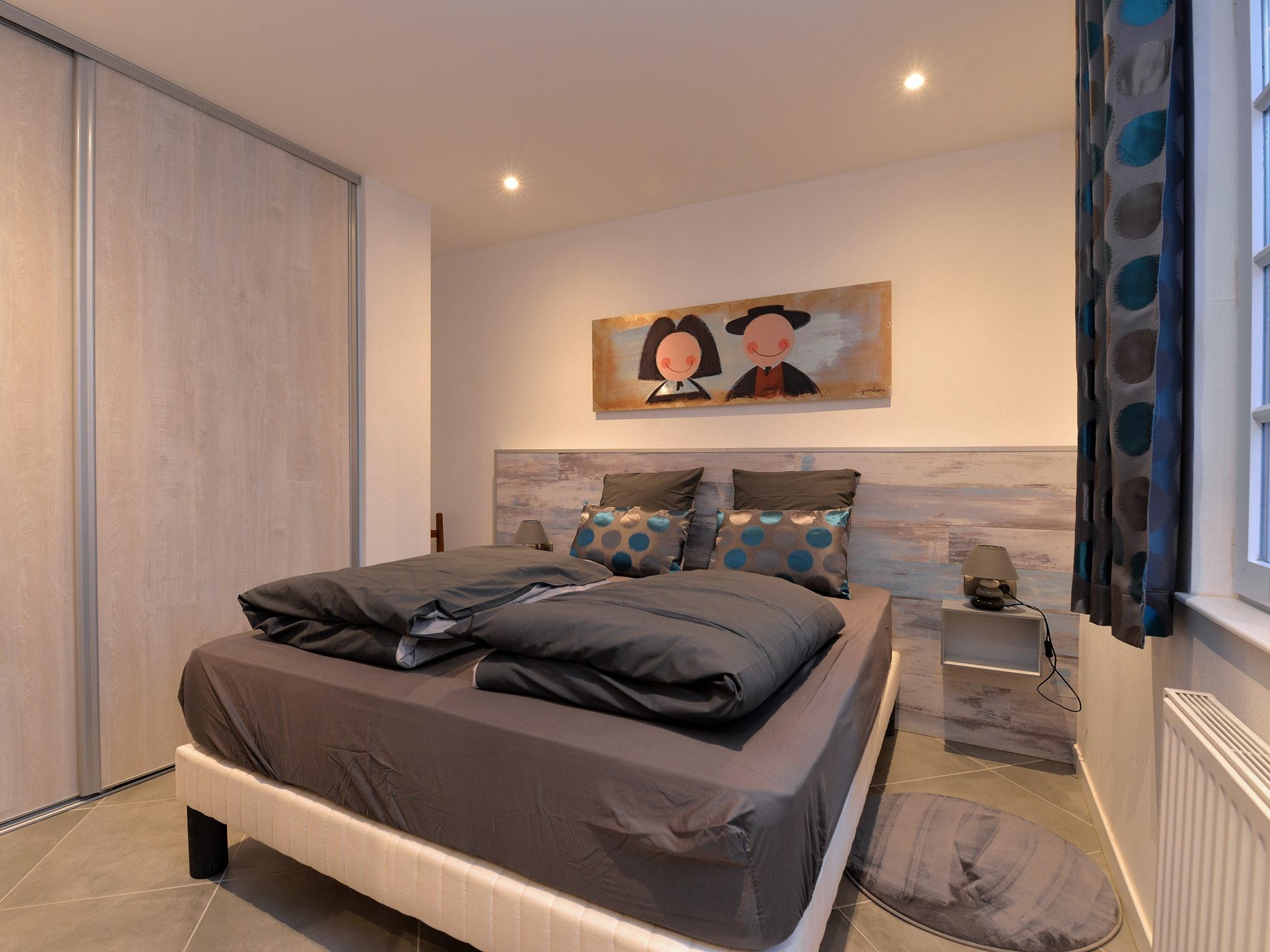 Appartement-Supérieure-Douche - Tarif de base