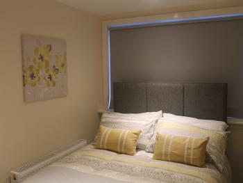 Double room-Ensuite with Shower-Small - Base Rate