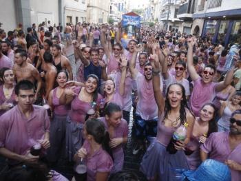 Jumilla Wine Fiesta