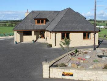 Ridgeland House -