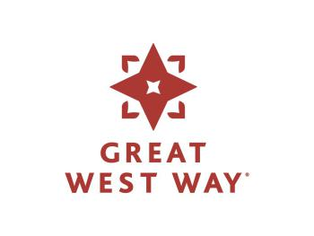 We are a Great West Way Ambassador