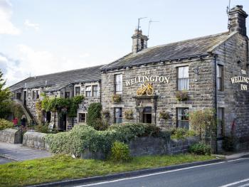 Wellington Inn -