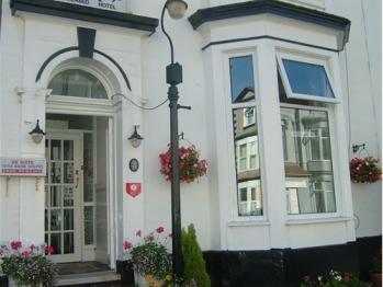 Adelphi Guest House - Adelphi Hotel