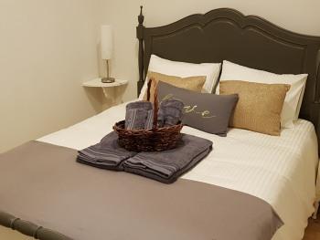 Carmo´s Residence Art Apartments 1º -