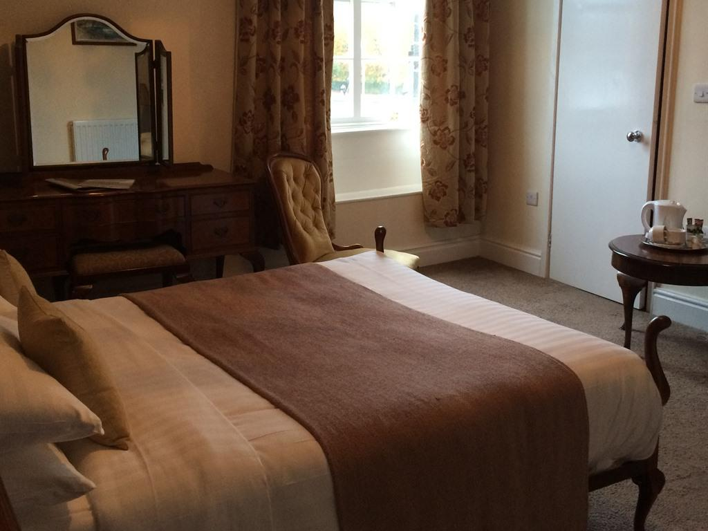 Double room-Superior-Ensuite-Room 16 - Double room-Superior-Ensuite-Room 16
