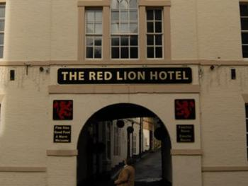 The Red Lion Hotel & Dining -