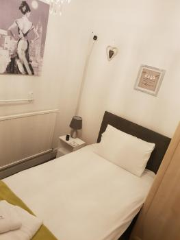 Single room-Classic-Ensuite with Shower-Room 1