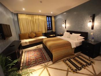 Essaouira Deluxe Room