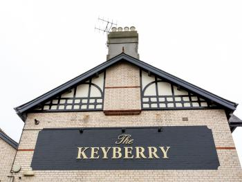 The Keyberry Hotel -