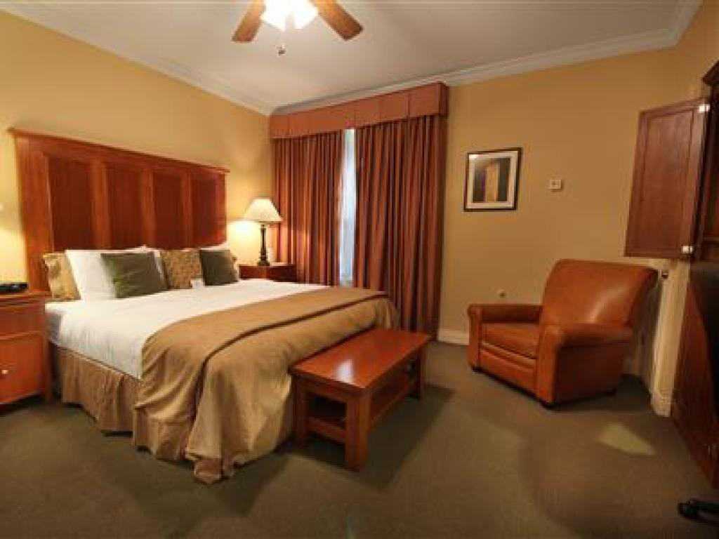 Double room-Ensuite-Standard-502 Veranda King