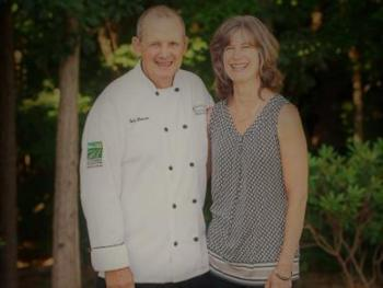 Innkeepers, Chefs, Farmers Todd & Lisa