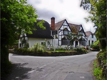The White Horse Inn -