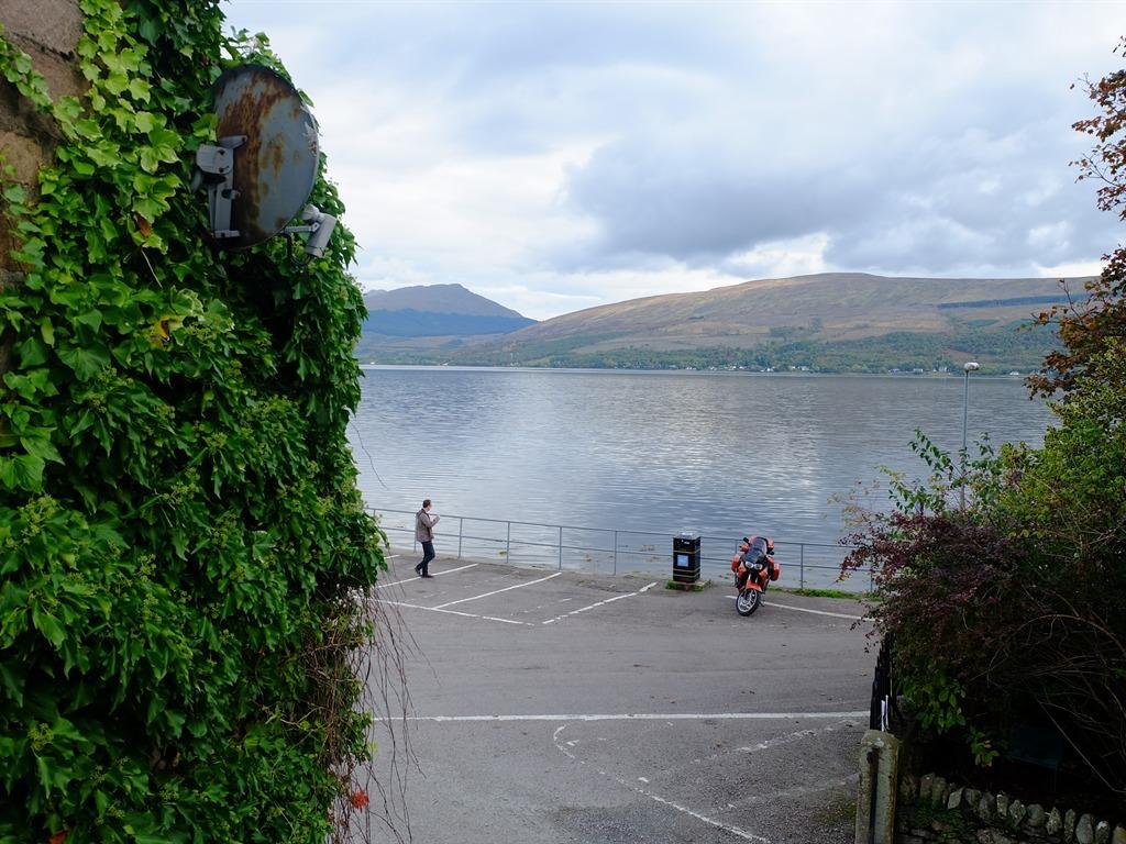 Apartment - Quay House View