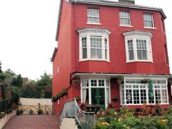 Bryncelyn Guesthouse -