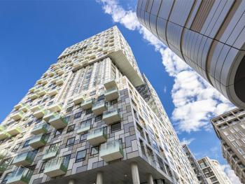 Lincoln Tower – Serviced Apartments -