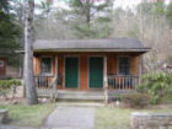 Cabin 7-Double room-Ensuite-Standard