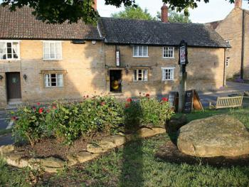 The Manor Arms -
