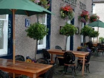 Liddesdale Hotel - Liddesdale Hotel, Newcastleton, Scottish Borders